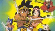 Dragon Quest Yuusha Abel Densetsu OST- 29 Mirai wo Mezashite