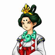 DQS - Lady Pimiko