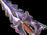 Dread dagger