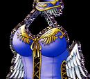 Divine bustier