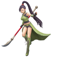 Dragon Quest XI - Jade image2