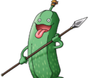 List of monsters in Dragon Quest IX Bestiary