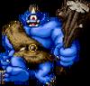 DQXI - Cyclops 2D