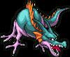 DQiOS - Blue dragon