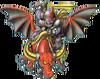DQXI - Dread dragooner