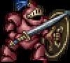 DQXI - Lethal armour 2D