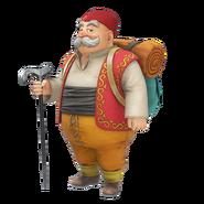 Dragon Quest XI - Rab image1