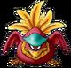DQVI - Ruffled goon
