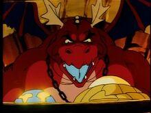 Dragon Lord (Captain N)