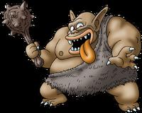 DQVIII - Troll