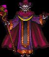 DQXI - Mordegon 2D