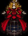 DQXI - Iron maiden 2D