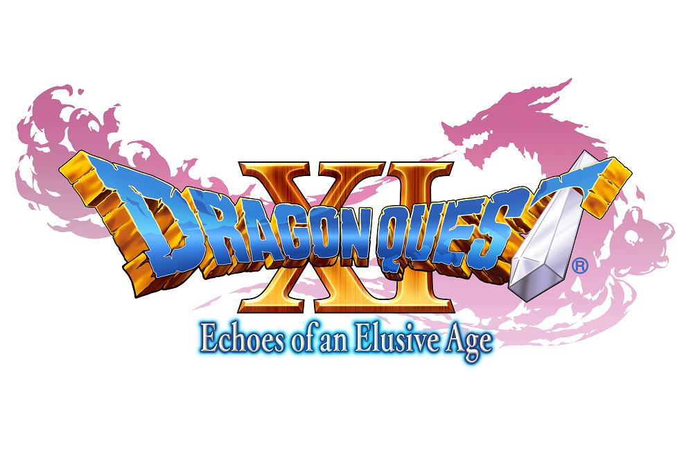 Dragon Quest XI | Dragon Quest Wiki | FANDOM powered by Wikia