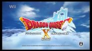 『ドラゴンクエストX』ゲーム紹介映像