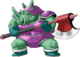 DQIVDS - Rhinocerex
