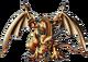 DQVIII - Golden dragon