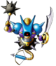 DQVIDS - Overkilling machine