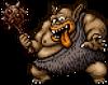 DQXI - Troll 2D