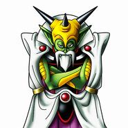 Grandmaster Nimzo DQS