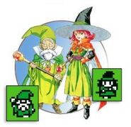Mage DQ3