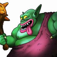 DQS - Boss Troll