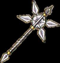 DQXI - Avalanche axe