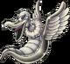 DQIII - Metal chimaera