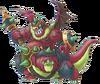 DQIX - Hell's gatekeeper
