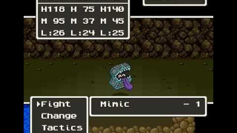 SNES Longplay 209 Dragon Quest V (part 05 of 10)