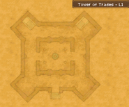 Tower of trade - L1