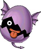 DQMSL - Devilled egg
