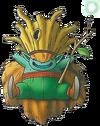 DQVIDS - Tree feller