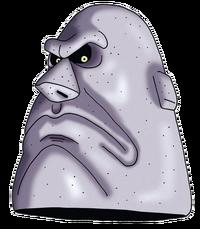 DQIX - Mad moai