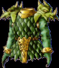 DQVIII - Dragon mail