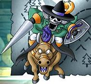 DQMSL - Grim rider