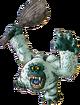 DQVIII - Abominape