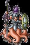DQVIII - Octavian sentry