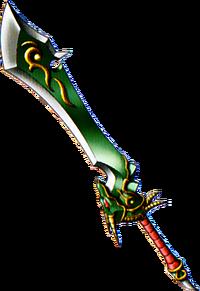 DQVIII - Dragonsbane