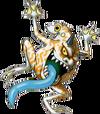 DQVIII - Frogman