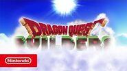 Dragon Quest Builders - Launch trailer (Nintendo Switch)
