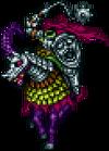 DQXI - Headless horseman 2D