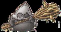 DQX - Black woodchuck