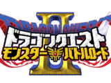 Dragon Quest: Monster Battle Road II
