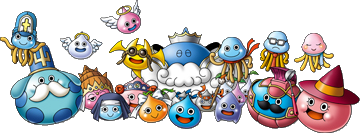 Image dqmj2pro slime dragon quest wiki fandom powered by wikia - What is 4kt gang ...