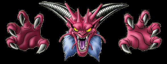 Mortamor | Dragon Quest Wiki | FANDOM powered by Wikia