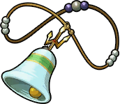 DQH - Banishing bell