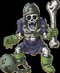 DQX - Prison leader