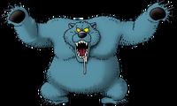 DQMP - Ursa mega