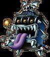 DQXI-Token Taker