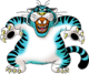 DQIVDS - Cheater cheetah